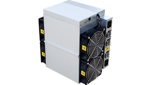 Bitmain Antminer T17+ 64TH/s