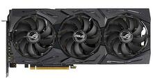 ASUS ROG STRIX GeForce GTX 1660 Ti front