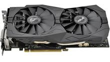 ASUS RX 570 STRIX Gaming OC 4GB