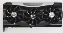 EVGA GeForce RTX 3070 FTW3 Ultra