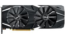 ОБЗОР ASUS GeForce RTX 2080 DUAL