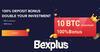 Bexplus биржа