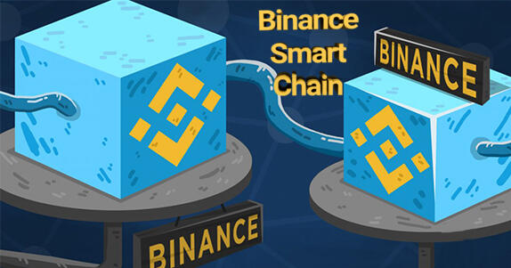Binance Smart Chain